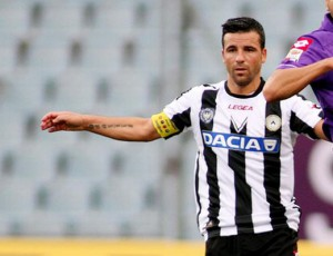 Antonio Di Natale (Fonte: ACF Fiorentina)