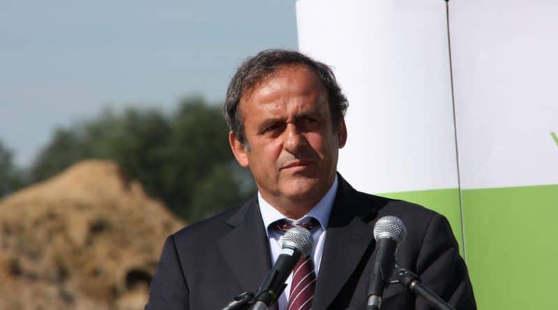 Platini - Fonte immagine: Klearchos Kapoutsis (flickr.com)