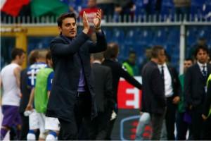 Vincenzo Montella (Fonte: ACF Fiorentina)
