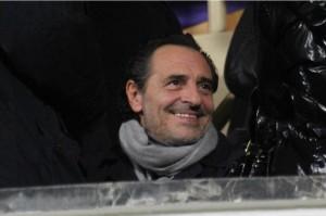 Prandelli - Fonte ACF Fiorentina