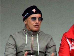 Sacchi - Fonte ACF Fiorentina