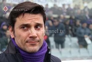 Vincenzo Montella - Fonte ACF Fiorentina