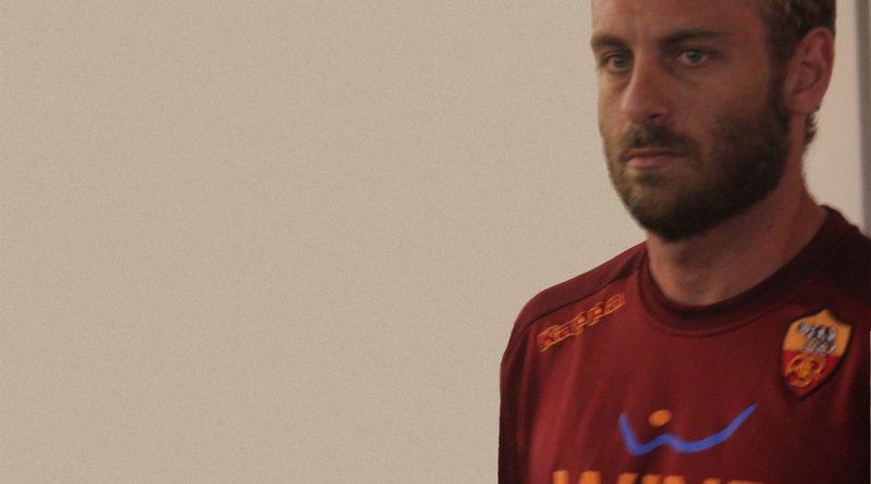 De Rossi - Fonte Cristiano Checchi (flickr.com)