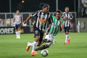 Fonte: Profilo Flickr Clube Atletico Mineiro