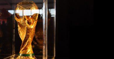 Coppa del mondo per i Mondiali - Fonte immagine: warrenski, Flickr
