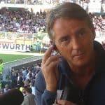 Roberto Mancini - Italia (Fonte: Thomas Berardi)