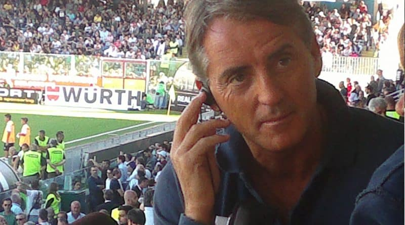 Roberto Mancini (Fonte: Thomas Berardi)