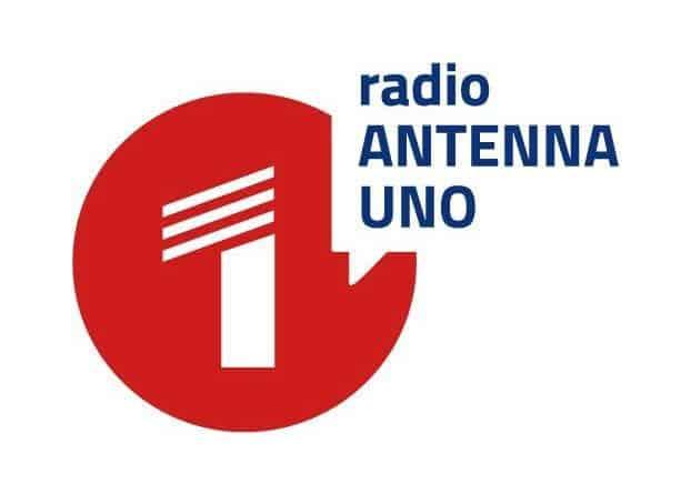 Emanuele Celeste a Radio Antenna Uno