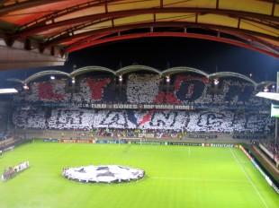 Stade de Gerland fonte: fr.wikipedia.org
