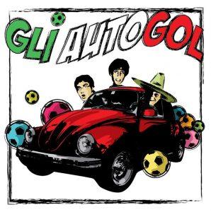"""Il logo de """"Gli Autogol"""""""