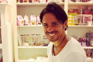 Mauro Esposito. Fonte immagine: 7esposito7 (Instagram)