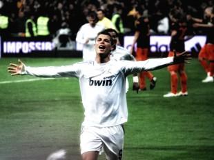 Cristiano Ronaldo. Fonte: Jan SOLO (flickr.com)