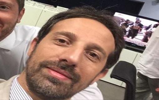 Luca Marchetti - twitter