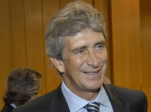 Manuel Pellegrini (fonte: Rec79, Flickr.com, wikimedia.org)