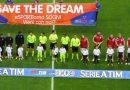 (Inter e Milan in campo per il derby - Foto: Salvatore Suriano)