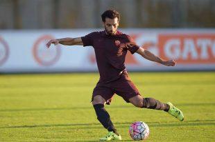 Mohamed Salah fonte: profilo facebook ufficiale asroma