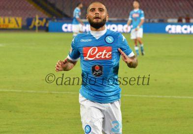 Napoli-Milan 2-1, le pagelle degli azzurri: prova di carattere degli uomini di Sarri