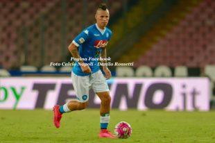 """Fonte: Pagina Facebook """"Foto Calcio Napoli - Danilo Rossetti"""""""