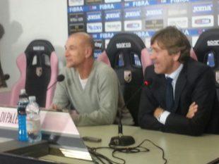 Davide Ballardini, nuovo tecnico del Palermo. Fonte: Riccardo Gatto.