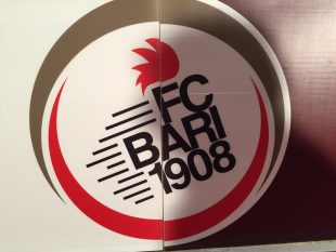Logo del Bari - Fonte: Martina Manta
