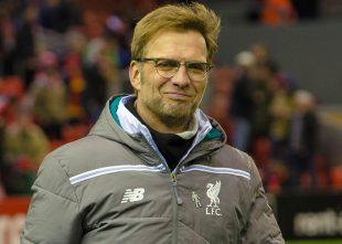 Jurgen Klopp al Liverpool (Fonte: PAUL ROBINSON, Wikipedia)