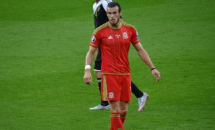Gareth Bale (fonte: Jon Candy, DSC01950, Flickr.com)