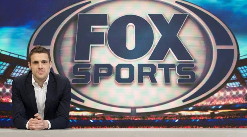 Riccardo Mancini di Fox Sports