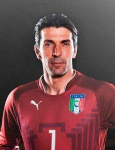 Buffon in Nazionale di mynewdesk.com - Wikipedia