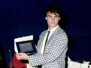 Giuseppe Giannini - Fonte immagine: Indeciso42, Wikipedia