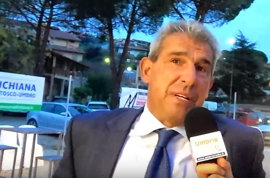 Esclusiva-Salvatore Bagni: \