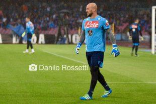 Fonte: Foto Calcio Napoli - Danilo Rossetti (Facebook)