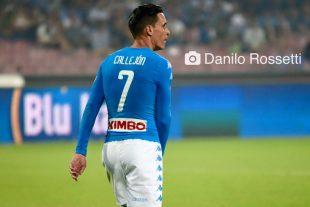 Fonte: Foto Calcio Napoli - Danilo Rossetti (Fanpage Facebook)