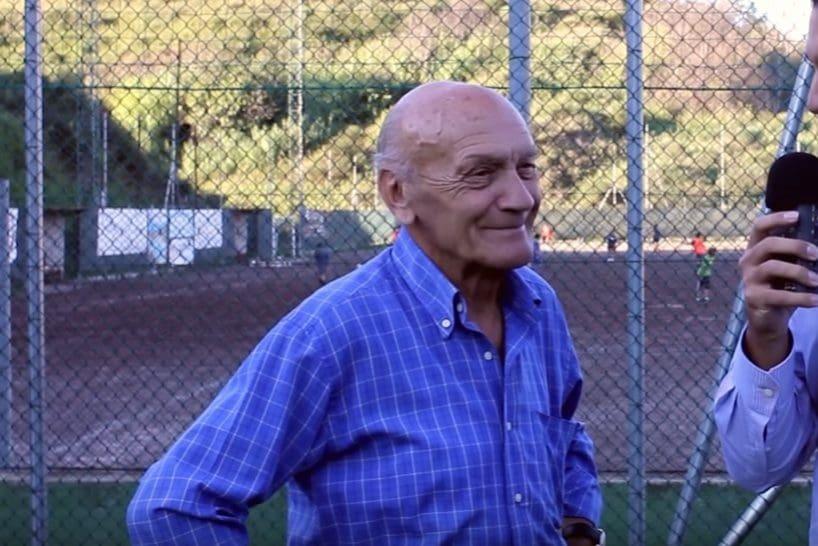 Giacomo Losi - Fonte immagine: Riccardo Cotumaccio
