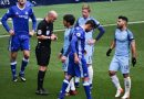 Premier League, 10° turno: Mahrez lancia il City nel monday night