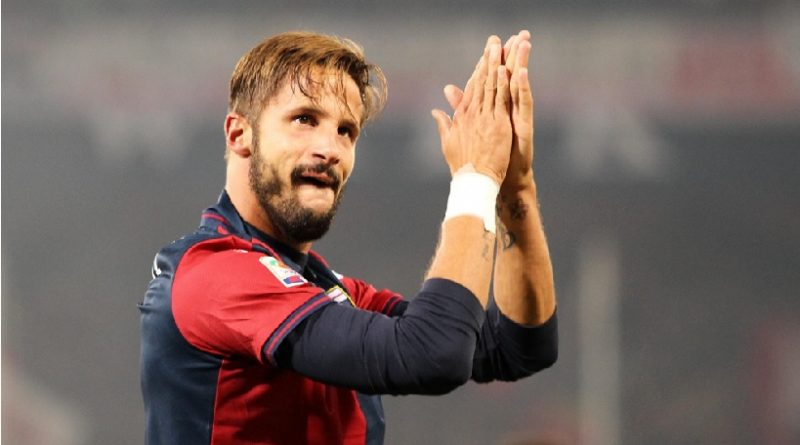 Luca Antonini - Fonte immagine: genoacfc.it