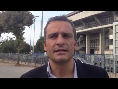"""Esclusiva-Battistini: """"Leali dopo Buffon? Grande curriculum, vedremo nel futuro"""""""