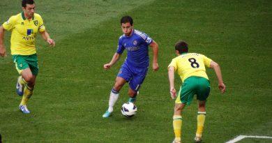FA Cup, finale: Hazard regala il trofeo a Conte, Chelsea batte Man Utd 1-0