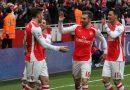 FA Cup: festa Wenger, amarezza Conte, l'Arsenal batte il Chelsea 2-1