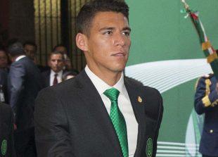 Hector Moreno - Fonte: Presidencia MX (Wikipedia)