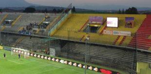 Stadio Vigorito di Benevento di Granata92, Wikipedia