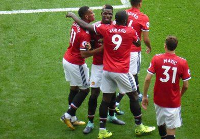 Premier League, 2° turno: Man Utd rullo compressore, ok il Liverpool, cade l'Arsenal
