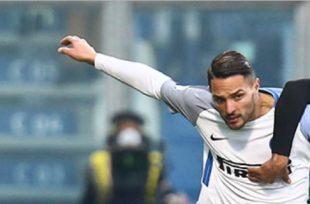 Inter, D'Ambrosio - Fonte immagine: sassuolocalcio.it