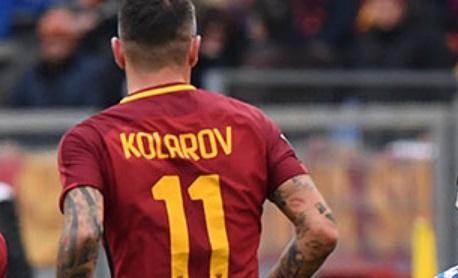 Kolarov Roma - Fonte immagine: sassuolocalcio.it