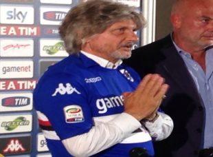 Massimo Ferrero - Fonte immagine: Laura Rossetti