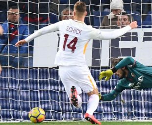 Schick Roma - Fonte immagine: genoacfc.it