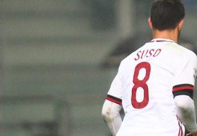 Suso - Fonte immagine: sassuolocalcio.it