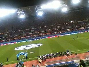 Telone della Champions League - Fonte immagine: Soccermagazine