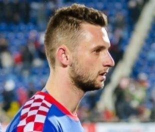 Brozovic - Fonte immagine: Светлана Бекетова, soccer.ru