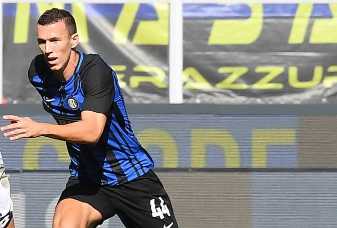 Perisic all'Inter - Fonte immagine: genoacfc.it
