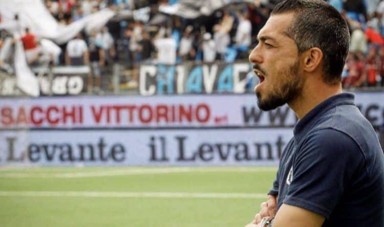 Gennaro Volpe (Entella)